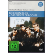 BROOKLYN BLUES - DAS GESETZ DER GROSSE (CLASSIC LI - (DVD) SONY PICTURES HOME ENTERTAINME