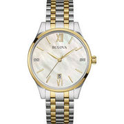 Bulova Damenuhr Diamonds ´´98S149´´ BULOVA