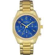 Caravelle New York Damen Chronograph Dress ´´44L167´´ CARAVELLE NEW YORK