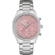 Caravelle New York Damen Chronograph Boyfriend ´´43L191´´ CARAVELLE NEW YORK