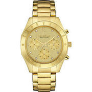 Caravelle New York Damen Chronograph Boyfriend ´´44L213´´ CARAVELLE NEW YORK
