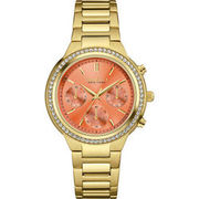 Caravelle New York Damen Chronograph Boyfriend ´´44L218´´ CARAVELLE NEW YORK