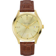 Caravelle New York Herrenuhr Dress ´´44B109´´ CARAVELLE NEW YORK