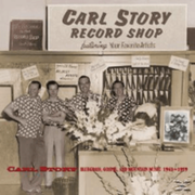 Carl & The Rambling Mountaineers Story - A Life In Rural Music - (CD + Buch) BEAR FAMILY RECORDS GMBH