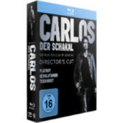 Carlos - der Schakal Biografie Blu-ray WARNER HOME VIDEO GERMANY