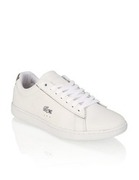 Carnaby Evo Lacoste weiss LACOSTE