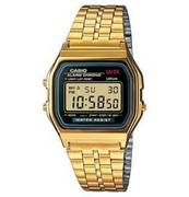 CASIO Collection Herrenuhr A159WGEA-1EF CASIO