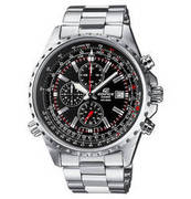 CASIO EDIFICE Herrenuhr Chronograph EF-527D-1AVEF CASIO EDIFICE