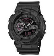 CASIO G-SHOCK Herrenuhr, Chronograph, GA-110MB-1AER CASIO G-SHOCK