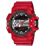 CASIO G-SHOCK Herrenuhr GBA-400-4AER CASIO G-SHOCK