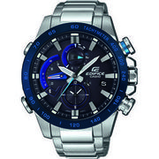 Casio Herren Chronograph Edifice Bluetooth ´´EQB-800DB-1AER´´ CASIO