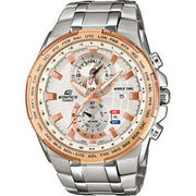 Casio Herren Chronograph Edifice ´´EFR-550D-7AVUEF´´ CASIO