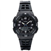 Casio Herren Solaruhr Collection ´´AQ-S800W-1BVEF´´ CASIO