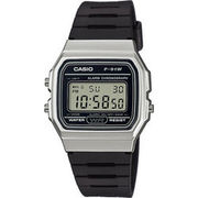 Casio Herrenuhr Collection ´´F-91WM-7AEF´´ CASIO