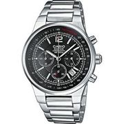 Casio Herrenuhr Edifice ´´EF-500D-1AVEF´´ CASIO