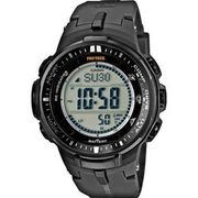 Casio Herrenuhr Pro Trek ´´PRW-3000-1ER´´ CASIO