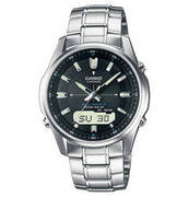 CASIO Wave Ceptor Herrenuhr LCW-M100DSE-1AER CASIO