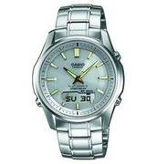 CASIO Wave Ceptor Herrenuhr LCW-M100DSE-7A2ER CASIO