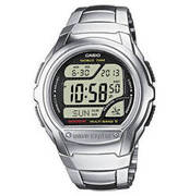 CASIO Wave Ceptor Herrenuhr WV-58DE-1AVEF CASIO