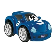Chicco - Turbo Touch Cars, Blau CHICCO