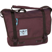 Chiemsee Sport Helsinki Shoulderbag Umhängetasche 28 cm Laptopfach, huckleberry CHIEMSEE
