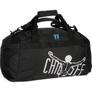 Chiemsee Urban Solid Matchbag Reisetasche 56 cm, black CHIEMSEE