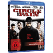 Circle of Pain Action Blu-ray UNIVERSAL PICTURES V. (FRONT-V