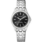 Citizen Damen Funkuhr Elegant ´´ES4020-53E´´ CITIZEN