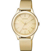Citizen Damenuhr Elegance ´´EM0502-86P´´ CITIZEN