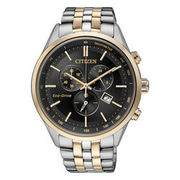 Citizen Herren Eco-Drive Chronograph ´´AT2146-59E´´ CITIZEN