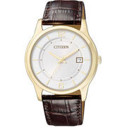 Citizen Herrenuhr Basic ´´BD0022-08A´´ CITIZEN