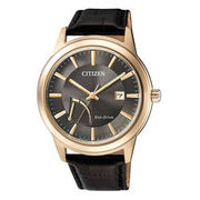 Citizen Herrenuhr Eco-Drive ´´AW7013-05H´´ CITIZEN