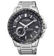 CITIZEN Satellite Herrenuhr Funk CC3005-51E CITIZEN