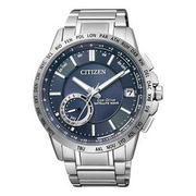 Citizen Herren Eco-Drive-Uhr Satellite ´´CC3000-54L´´ CITIZEN