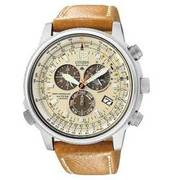 CITIZEN Promaster Sky Herrenuhr Chronograph AS4020-44B CITIZEN
