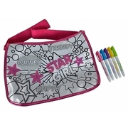 Color Me Mine - Sequin Maxi Hipster Tasche SIMBA