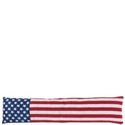COSY HOME Zugluftstopper US Flagge BUTLERS