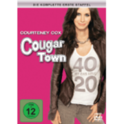 Cougar Town - Staffel 1 TV-Serie/Serien DVD WALT DISNEY STUDIOS HOME ENTER