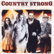 COUNTRY STRONG (ORIGINAL MOTION PICTURE SOUNDTRACK SONY MUSIC ENTERTAINMENT (GER)