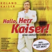 Roland Kaiser Cover Versions Schlager CD SONY MUSIC ENTERTAINMENT (GER)