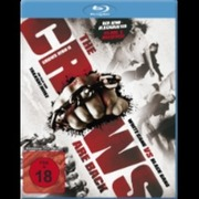 Crows Zero 2 - The Crows are back - (DVD) KNM HOME ENTERTAINMENT GMBH