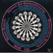 Curved Air - Airconditioning - (CD) HART MUSIK VERTRIEBS GMBH