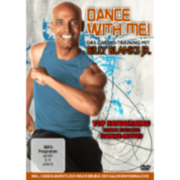 Dance with me! - Cardio-Training mit Billy Blanks jr. - (DVD) WVG MEDIEN GMBH