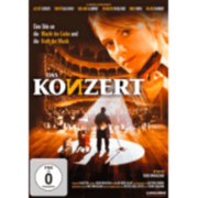 Das Konzert - (DVD) CONCORDE HOME ENTERTAINMENT GM