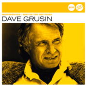 Dave Grusin - Masterpieces-Best Of The Grp Years (Jazz Club) - (CD) UNIVERSAL MUSIC GMBH