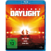 Daylight Adventure Blu-ray UNIVERSAL PICTURES V. (FRONT-V