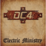 Dc4 - Electric Ministry - (CD) SONY MUSIC ENTERTAINMENT (GER)