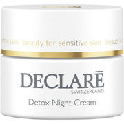 Small declare detox night cream gesichtscreme 50 ml 5d5c1e57ac3bcae0e453fb95751eef9b9a991a8a