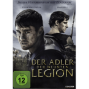 Der Adler der Neunten Legion Adventure DVD CONCORDE HOME ENTERTAINMENT GM