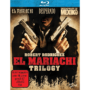 DESPERADO/ELMARIACHI/IRGENDWANN IN MEXICO - (Blu-ray) SONY PICTURES HOME ENTERTAINME